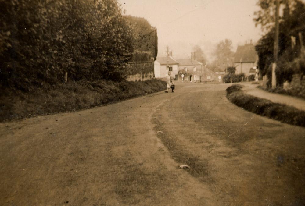 Lower Wardington, A361