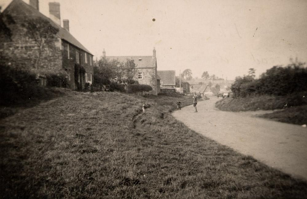Upper Wardington