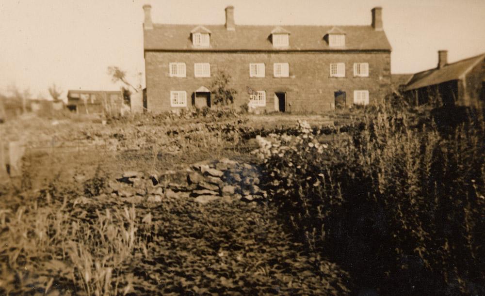 High Wardington Cottages