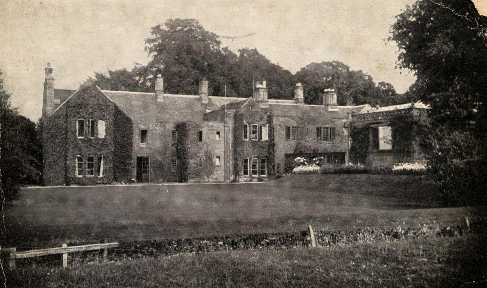 Wardington House